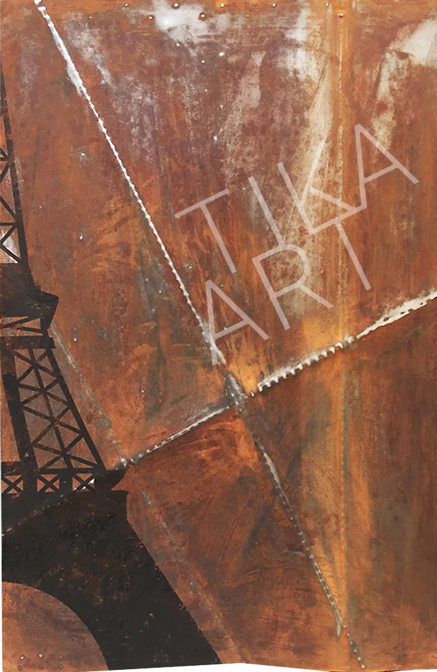TiKa_ART_Metall_Unikate_Eiffel