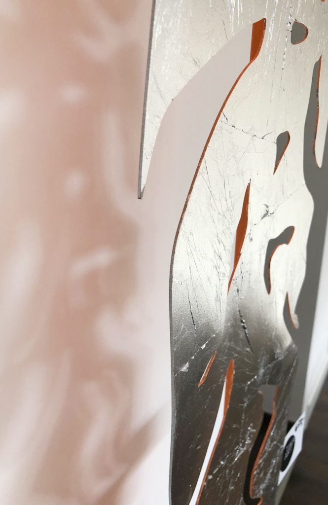 TiKa_ART_Metall_Unikate_Feder_SilberOrange-Shadow
