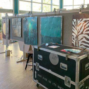 Auerbacher Kunst Ausstellung 2018
