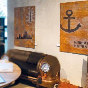 Ausstellung Lagerhaus