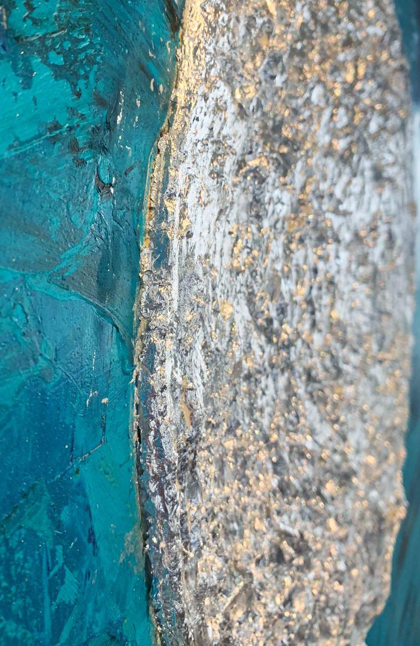TiKa_ART_Metall_Unikate_Silvermoon_Detail