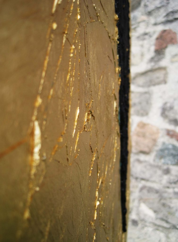 TiKa-ART_Saurons Auge_Detail