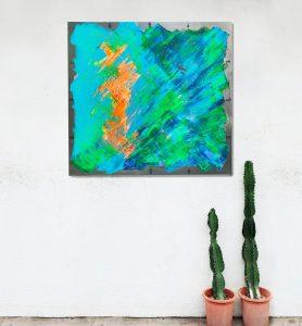 TiKa_ART_Metall_Unikate_Stromboli_Wand